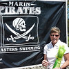 2011 Pics Pac SCY Champs : Photos of our Pirates swimmers competing at the 2011 Pacific Masters Swimming Short Course Yards Championships in Pleasanton, April 8-10.